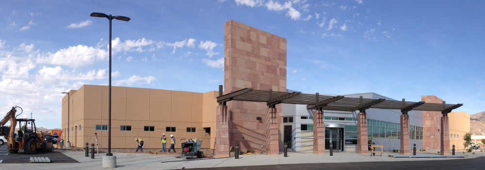 Lone Sun Builders – Building in Albuquerque and all of New